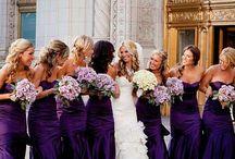!*Bride's Maids Dresses*!