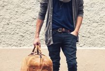 Style : Men's Clothing