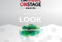 Tim Music On Stage Awards 2016 / Premio musicale italiano