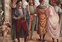 Pinturicchio (Bernardino di Betto)