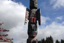 Cruise 2014 / Seattle to Alaska including stops in Ketchikan, Juneau, Skagway, Victoria
