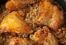 Chicken goodies