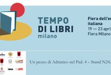 Cultura, Fiera di Milano, Milano, Tempo di Libri