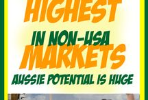 Pinning Up Down Under Group Board / AUSTRALIANS ONLY!!! Protect the borders, stop the boats, what's with all this off-season crap being posted by Americans? Let's get a proper ridgey didge community together, doing Pinterest with an Aussie accent ... to contribute, follow this board, and message Rattling Tram Marketing, and join the Facebook Group https://www.facebook.com/groups/133957273896109/