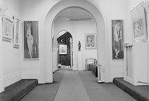 galerie paris 60's