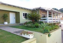 Casas para Luciana e Paulo