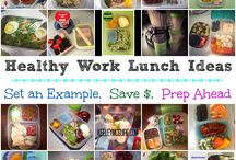 LUNCH BOX HEALTHY & GLUTEN FREE