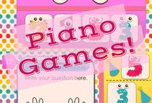 Piano - Interactive Learning