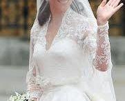 Iconic brides / Iconic brides through the ages