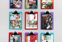 YA Crafts / by Library Staff