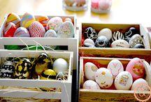 Easter by Neraides kai Drakoi