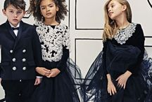 Kids Apparel News / Current Trends and News About Kids Fashion. New Apparel, New Designs for Children.