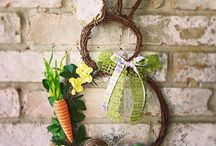 Easter (decor, food and gifts)