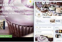 Social Marketing / Marketing via online social platforms.