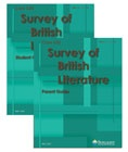 Sonlight 630: British  Literature / A college-prep survey of significant, beautiful literature.   Survey key works of British Literature. If you decide to purchase from Sonlight, enter my Rewards ID (BR20053594) when you register an account on their site and you'll get $5 off your first order ($50 or more). I'll get points that I can redeem at another time. Also included on this board are supplemental books--especially ones which cover British history--used either by me or by other homeschoolers--who wish to add a history element.