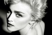 Madonna / Still the ultimate icon...in the last century and the next
