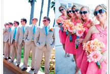 Wedding Colors / by Morgan Zipperer