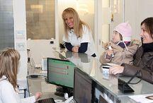 Lo Studio Dentistico Abaco - Monza