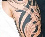 Tattoo - holky