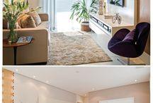 decoração | sala estar