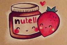 nutella szív nutella lélek nutella vagyok amíg csak élek