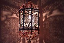 Eastern lamps