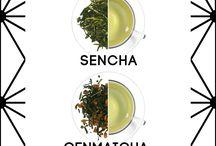 Te-Tea / Arte del Te