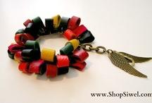 siwel-our-lauren-bracelet / by alinland Eads