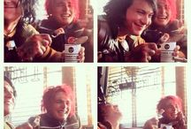 My Chemical Sweeties