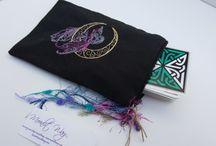 PBN Divination supplies, Meditation supplies & Readings