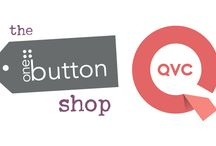 QVC / We are thrilled, mega excited and honoured to announce that One Button will soon be featured on QVC - televisions No.1 shopping channel!!! Tuesday 18th July at 2pm! #onebutton #qvc