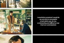 Sherlock / Why must we wait so long?!?!