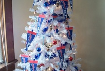 Buffalo Bills Happy Holidays / Buffalo Bills Happy Holidays / Merry Christmas - Pictures, Ideas, & Fun Products / Merchandise