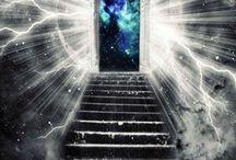 Secret gardens and magical doors