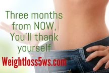 Weight Loss Motivation / Need motivation for Weight Loss? Lets find out where and how to start...