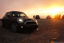 Give yourself a front row seat. - photo from miniusa
