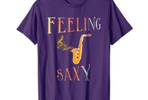 Feeling Saxy Cool / This board is for all people who loves music jazz.