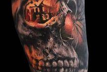 Tattoes