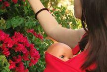 fular elástico / con nuestro fular elástico puedes llevar a tu bebé siempre cerca y bien sujeto. Tienes ambas manos libres con la confianza de que esta seguro. Ea muy cómodo y f