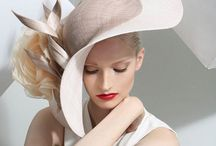 Hats, caps, fascinators, headbands.... / Everything for covering or decorating heads