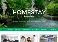 Homestay Australia / Homestay Melbourne it is a dream of everyone to visit the beautiful and diverse country of Australia. Homestay Melbourne offers homestay Australia for visitors from http://homestaymelbourne.net.au/ around the world who come to explore the wonderful countryside. The advantage of staying at a home stay is that you can enjoy the peaceful atmosphere and relaxed feeling of being at home.