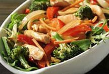 Recipe - Origin - Asian