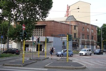 Cinema Maestoso