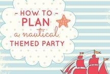 Samuel birthday party ideas