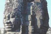 Cambodia / History and All