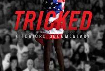 Movies/DVD's/Documentaries