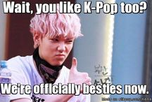 The K-pop Board / Don't be trapped in someone else's dream- V (BTS) I must say thank you to all the people who post on this board because it really improves my mood when I look at the pins you guys post. Thank you so much. You can add people if you like- if you wanna be added just send me a message or tag me or something