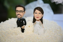 Wedding Toppers We Love