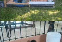 Duck House Ideas