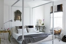 New Orleans Fantasy Pied-a-terre / by Nancy Aebersold